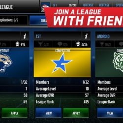 , Download Madden NFL Mobile For iOS