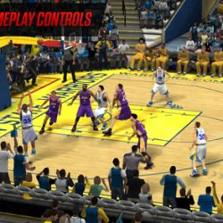 , Download NBA 2K17 For iOS