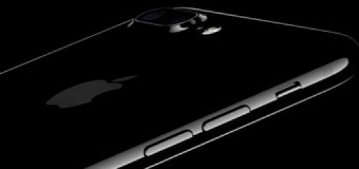, Apple Launches the Water-Resistant iPhone 7