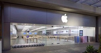 , Apple Planning Korean Store Just Across the Street from Samsung's Headquarters