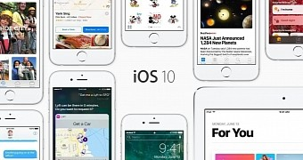 , iOS 10 Officially Released for iPhone, iPad, and iPod Touch, watchOS 3 Also Out