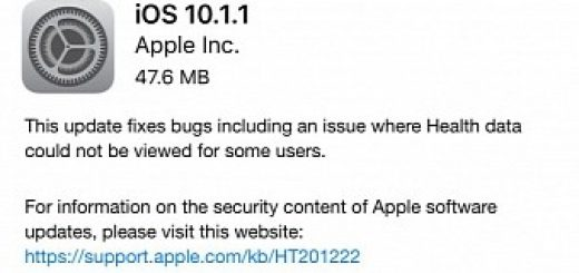 Apple outs ios 10 1 1 to address health data issues first ios 10 2 beta to devs