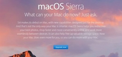 , Apple Releases the Fourth Developer and Public Beta of macOS 10.12.1 Sierra