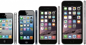 """, Apple to Skip iPhone 8 and 9, Launch 2017 Model as """"iPhone 10,"""" Analyst Says"""
