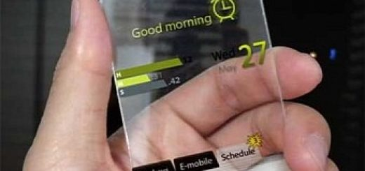 , Next iPhone Could Be Made of Transparent Glass, Unlikely Rumor Claims