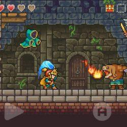 Goblin Sword For iPhone
