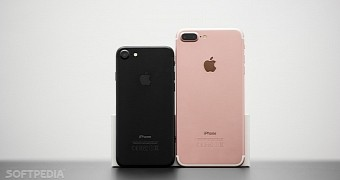 , iPhone 7 Becomes Best-Selling Smartphone, Pushes Apple Closer to Android