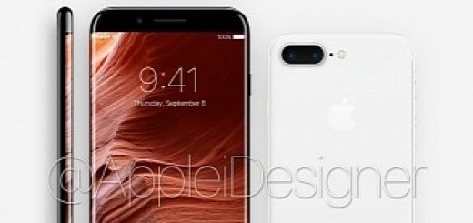 Iphone 8 concept envisions curved samsung galaxy s7 edge like display video