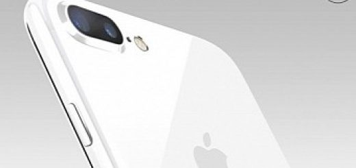 Jet white iphone 7 and iphone 7 plus could be in the works