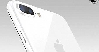, Jet White iPhone 7 and iPhone 7 Plus Could Be in the Works