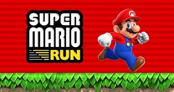 , Super Mario Run to Launch for iPhone on December 15, Android Version Coming Soon