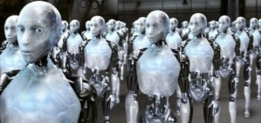, Designed by Apple, Built by Robots: iPhone Maker Gets Rid of Human Workers