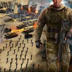 , Download Mobile Strike For iOS