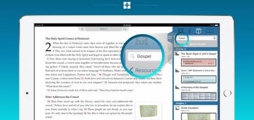 , Download NIV Study Bible For iOS