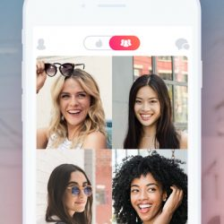 tinder dating app til ipad