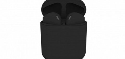 , Apple's AirPods Now Available in Black, They Call Them BlackPods