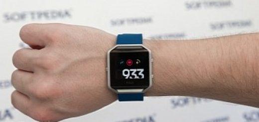 Fitbit finally working on an apple watch killer