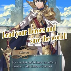 , Download Fire Emblem Heroes For iOS