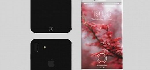 , Apple's iPhone 8 to Ditch Home Button in Favor of Virtual Capacitive Buttons
