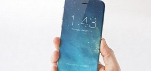 , Apple's Next iPhone to Feature A Curved OLED Display