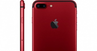 , Red iPhone 7 and 128GB iPhone SE Could Debut in March