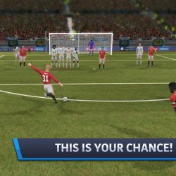 , Download Dream League Soccer 2017 For iOS