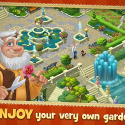 , Download Gardenscapes: New Acres For iOS