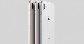 , Apple iPhone 8 to Feature a Redesigned Fingerprint Sensor