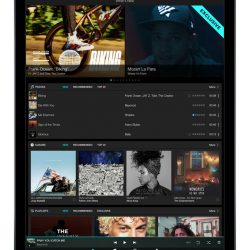 , Download Tidal For iOS