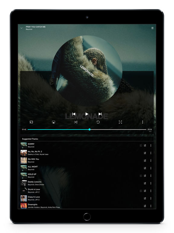 Install TIDAL For iPhone