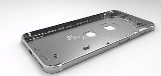 , Apple iPhone 8 Alleged Back Panel Render Shows Rear-Mounted Touch ID
