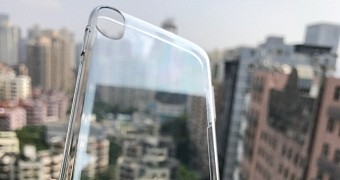 , Supposed iPhone 8 Case Shows Vertical Dual-Lens Setup, no Touch ID on the Back