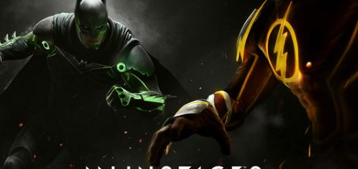 Play Injustice 2