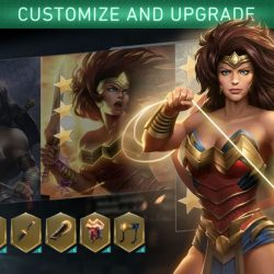 , Download Injustice 2 For iOS