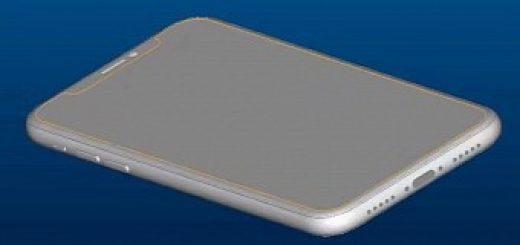 Apple iphone 8 schematics confirm vertical dual camera setup
