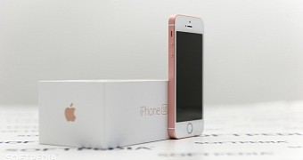 , Apple iPhone SE Tops Customer Satisfaction Index, Surpasses the Galaxy S6 edge+