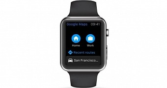 , Google Maps, Amazon and eBay Apps Remove Support for Apple Watch