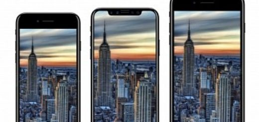 , Render Shows iPhone 8 Will be Overall Bigger Than the iPhone 7