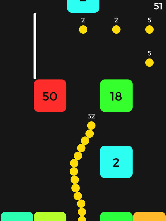 Balls vs Blocks Game