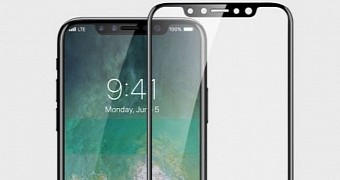 , Apple Could Delay iPhone 8 Launch