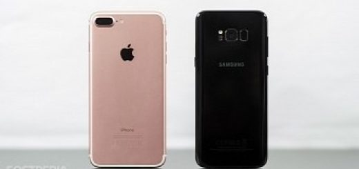 Apple s iphone 7 puts the samsung galaxy s8 to shame with record us sales