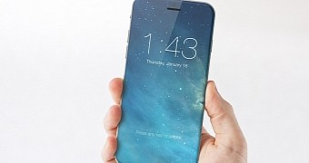 , Samsung to Start Production of iPhone 8 OLED Displays This Month