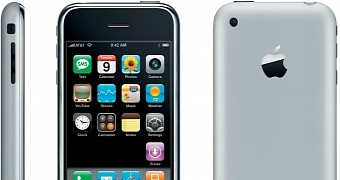 , Steve Jobs Wanted the iPhone to Have a Back Button Just like Android Devices