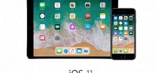 , iOS 11 Beta 4 Adds Swipe Gestures to Clear Lock Screen Notifications, UI Tweaks