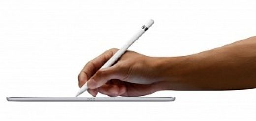 , Apple Could Add Pencil Support to the iPhone, Make It a Samsung Note Killer