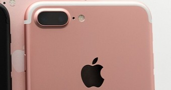 , Apple iPhone 8 Could Record 4K Video at 60 FPS with Both Front and Rear Cameras