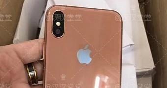, Foxconn Exec: Apple's iPhone 8 Won't Be Cheap