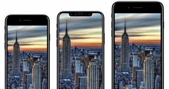 ", iPhone 8 Camera to Feature Scene Recognition Option Called ""SmartCam"""