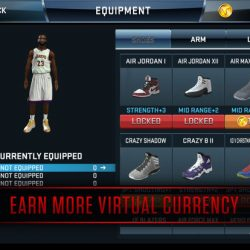 , Download NBA 2K18 For iOS
