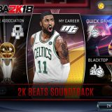 Play NBA 2K18 For iOS